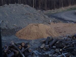 FREE WOODCHIPS/MULCH WILL DELIVER IN BARRIE APRIL 28 ONLY