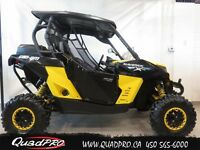 2013 Can-Am MAVERICK  XRS 63,32$/SEMAINE
