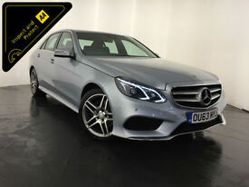 2013 63 MERCEDES-BENZ E250 AMG SPORT CDI AUTO 1 OWNER SERVICE HISTORY FINANCE PX