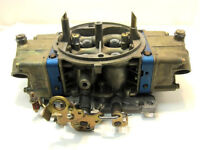 Holley 750CFM DP carb (modded)