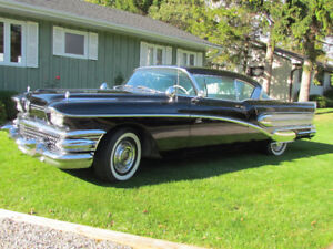 1958 BUICK SUPER for Sale