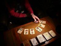 Email Tarot Card Readings