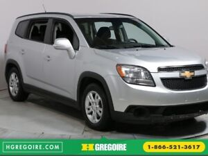 2014 Chevrolet Orlando LT AUTO A/C GR ELECT MAGS 7PASSAGERS