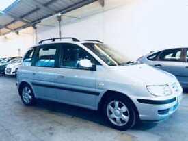 2005 Hyundai Matrix 1.6 GSi 5dr