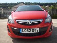 Vauxhall Corsa 1.4 SXI A/C