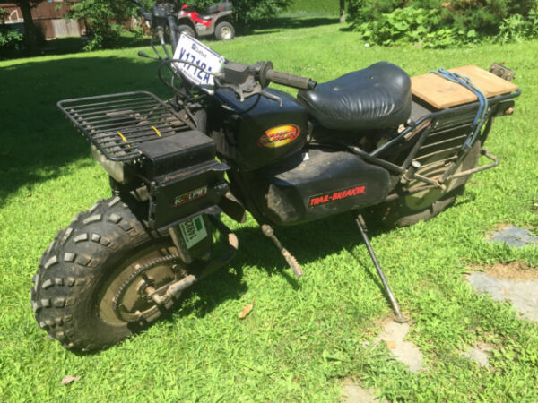 Used 2008 Other Rokon Trailbreaker 2008