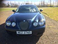 PRICE DROP! 2007 Jaguar S Type 2.7d V6 XS 4d Auto ( Swap for Auto Convertible-cash either way)