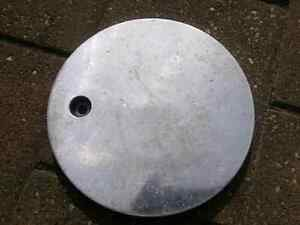 Unknown Old Skool Alloy Centre Cap for mag rim / wheel. Roh CSA Hillbank Playford Area Preview