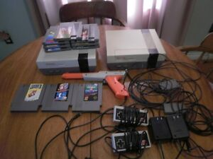 NES GAMEs !!!!! FOR SALE.