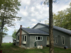 Magnificent Cottage Manitoulin Island Kijiji In Ontario Buy Sell Download Free Architecture Designs Grimeyleaguecom