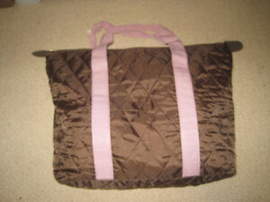 Baby Girl Complete GIFT in Beautiful Tote Bin! + QUILT London Ontario image 7