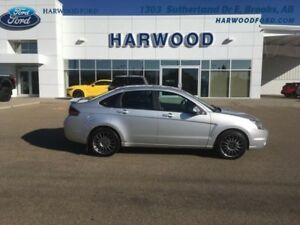 2010 Ford Focus SES  - SYNC - MOONROOF