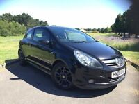 2008 VAUXHALL CORSA 1.2 SXI, PETROL, MANUAL, 3-DOOR HATCHBACK***LONG MOT***LOOKS & DRIVES GREAT