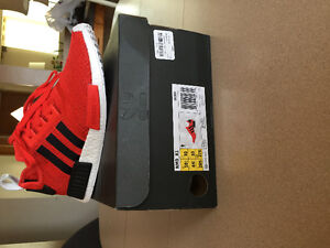 NMD R1 size 10.5