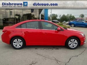 2016 Chevrolet Cruze Limited LT   Low Mileage, Remote Start, Bac London Ontario image 8