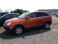 2008 Saturn VUE VE
