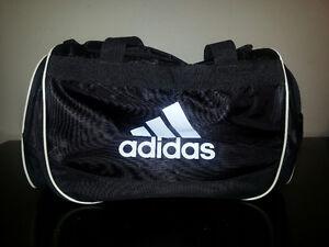 Large Brand New Adidas GYM Bag