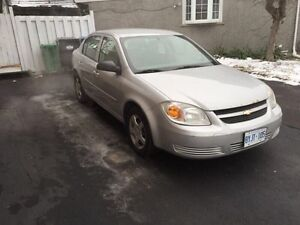 Chevrolet Cobalt LS Perfect for Winter