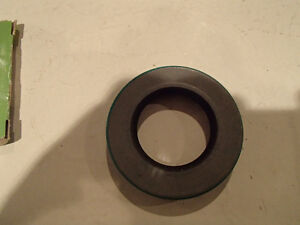 Wheel Seal - Inner - Rear Wheel Oil Seal 15460 from NAPA Auto NE Sarnia Sarnia Area image 5