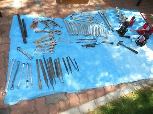 1 lot Assorted Tools Strathcona County Edmonton Area image 1
