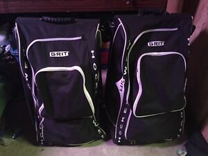Youth Tower Hockey Bags