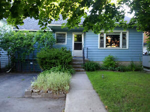 Westboro Beach bungalow for rent: upgrades afoot for Oct 31!