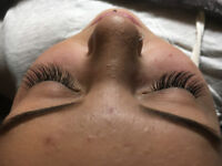 Models needed for Classic Eyelash Extensions $25