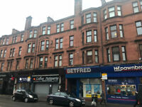 NOW RENTED AND OFF THE MARKET THANK YOU 1 bed flat partick
