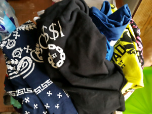 Mens and womens lot brand new with tags