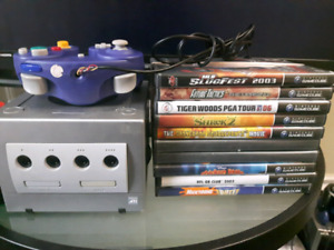 GameCube bundle