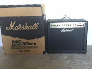 Marshall Amp 30DFX