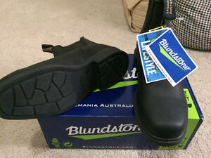 Blundstone Mens Boots