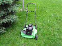*** Lawn-Boy Gas Lawnmower *** $80.00 Firm ***