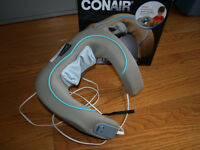 Conair Shiatsu massage cushion