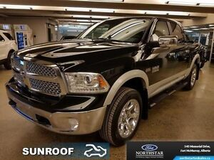 2015 Ram 1500 Laramie  - Bluetooth -  power seats - $243.55 B/W