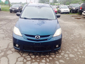 2007 Mazda5 used car ***safety &E-test ***$3695