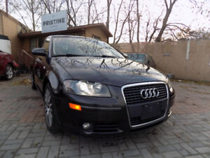 2006 Audi A3 w/Sport Pkg Wagon- No accident- Pano roof
