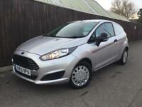 Ford Fiesta 1.6TDCi 2013 ECOnetic II..FACELIFT..1 OWNER..FSH.