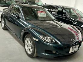 image for MAZDA RX8 AUTOMATIC COUPE, JDM Japanese Import, Only 25k Miles, Nordic Green
