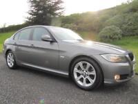 2011 BMW 320d Efficient Dynamics £20 Road Tax