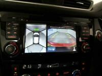 2016 Nissan Qashqai 1.6 dCi Tekna [Non Panoramic] 5dr Xtronic SUV 5 Seats SUV