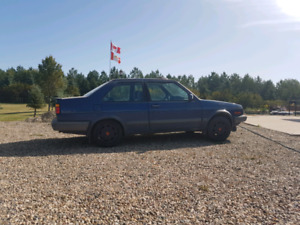 1990 Jetta Coupe Flair 2