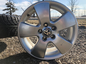 Volkswagen Rims For Sale