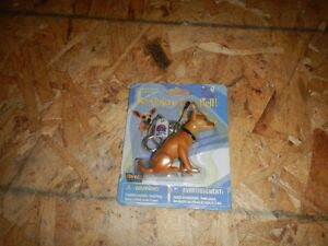 TACO BELL DOG KEY CHAIN IN PACKAGE Peterborough Peterborough Area image 1