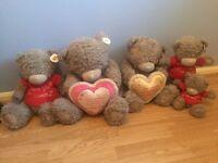 """Me to you """"I love you"""" bears"""