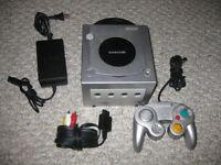 Nintendo Gamecube System Tested