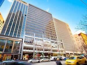 Melbourne CBD - Spacious, open plan private office for 6 people Melbourne CBD Melbourne City Preview