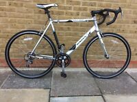Dawes Road bike XL Light aluminium bike