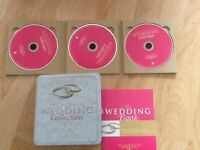 Wedding music cds