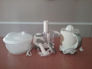 Small appliances all new